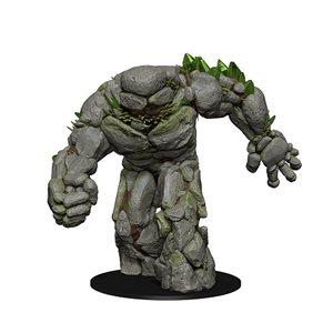 Pathfinder Battles Minis: Kingmaker Case Incentive - Huge Earth Elemental