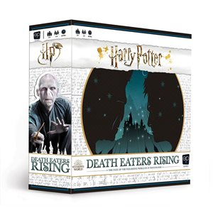 Harry Potter™: Death Eaters™ Rising ^ NOV 2019 (No Amazon Sales)