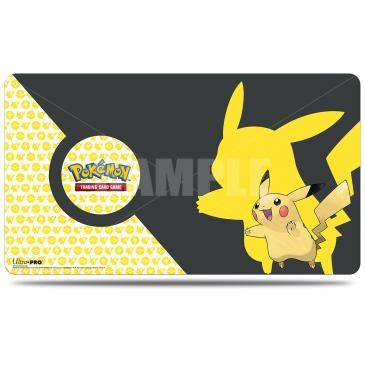Playmat: Pokemon: Pikachu 2019