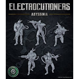 Other Side: Abyssinia - Electrocutioners