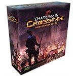 Shadowrun: Crossfire Prime Runner Edition (No Amazon Sales)