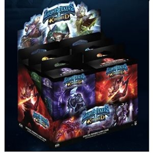 Lightseekers: Kindred Constructed Deck