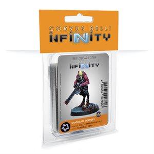 Infinity: Combined Army Shasvastii Mentors (Shock Marksman Rifle) ^ DEC 20, 2019
