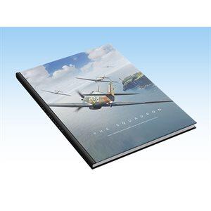 303 Squadron: Artbook (BOOK) ^ OCT 2021