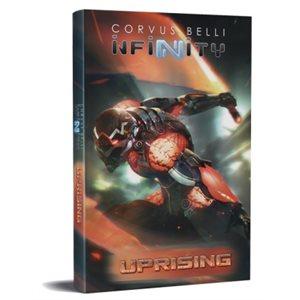 Infinity: Uprising 3E (BOOK)