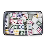 Dominoes: Double 9