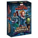 Captain Marvel: Secret Skrulls (No Amazon Sales)