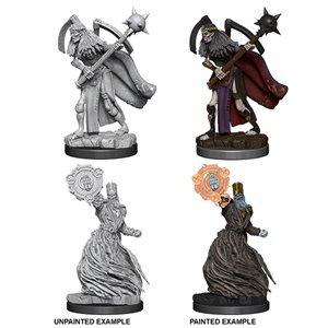 Pathfinder Deep Cuts Unpainted Miniatures: Wave 6: Liches