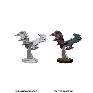 Pathfinder Deep Cuts Unpainted Miniatures: Wave 6: Flying Ray