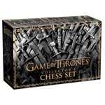 Chess: Game of Thrones™ (No Amazon Sales)