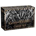 Game of Thrones™ Chess Set ^ Oct 2019 (No Amazon Sales)