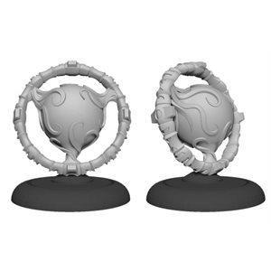 Warcaster: Void Gates (metal) ^ OCT 23 2020