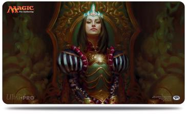 Playmat: Magic: The Gathering: Conspiracy: Take the Crown - Marchesa