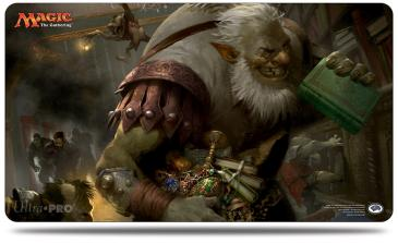 Playmat: Magic: The Gathering: Conspiracy: Take the Crown Grenzo