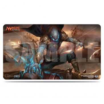 Playmat: Magic: The Gathering: Aether Revolt Yahenni Undying Partisan