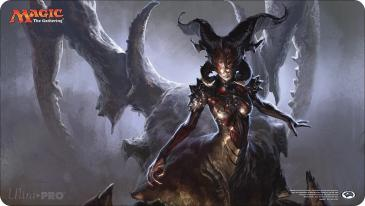 Playmat: Magic: The Gathering: Iconic Masters V3