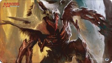 Playmat: Magic: The Gathering: Iconic Masters V5