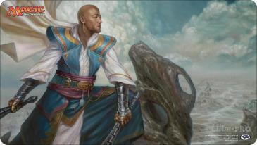 Playmat: Magic: The Gathering: Iconic Masters V6