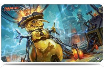 Playmat: Magic: The Gathering: 2017 Holiday Disassembly Required