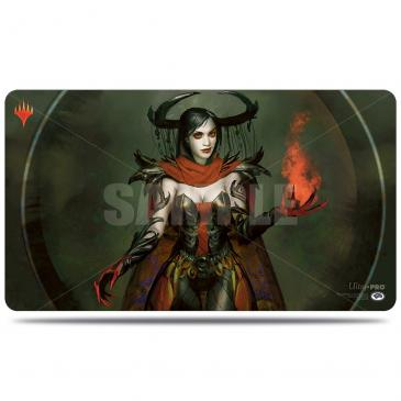 Playmat: Magic: The Gathering: Legendary Collection Drana, Kalastria Bloodchief