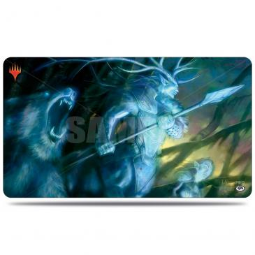 Playmat: Magic: The Gathering: Legendary Collection Karador, Ghost Chieftain