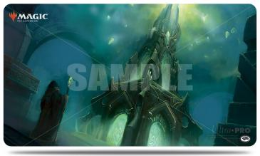 Playmat: Magic: The Gathering: UMA V3
