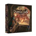 Paper Dungeons (No Amazon Sales) ^ Q4 2021