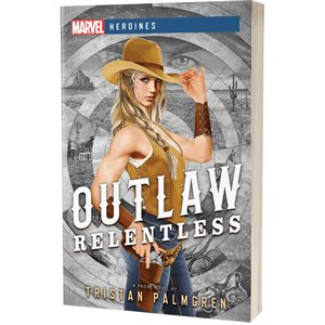 Outlaw: Relentless ^ Q4 2021