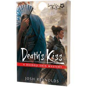 Death's Kiss ^ Q4 2021