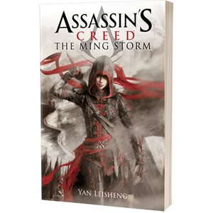 Assassin's Creed: The Ming Storm ^ Q4 2021