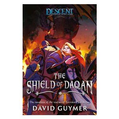 The Shield of Daqan (Descent) (BOOK) ^ FEB 2 2021