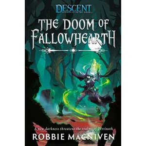 The Doom of Fallowhearth (Descent) (BOOK)