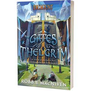 The Gates of Thelgrim ^ OCT 2021