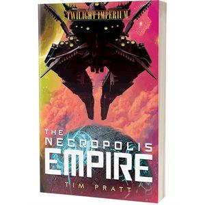 The Necropolis Empire ^ OCT 2021