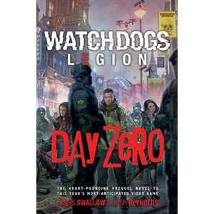 Day Zero (Watch Dogs: Legion) (BOOK)