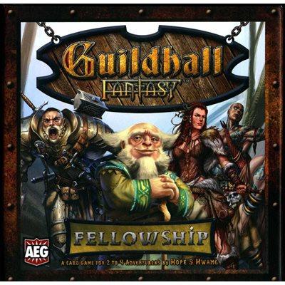 Guildhall Fantasy Fellowship