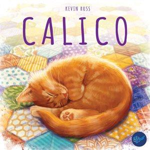 Calico ^ OCT 2 2020