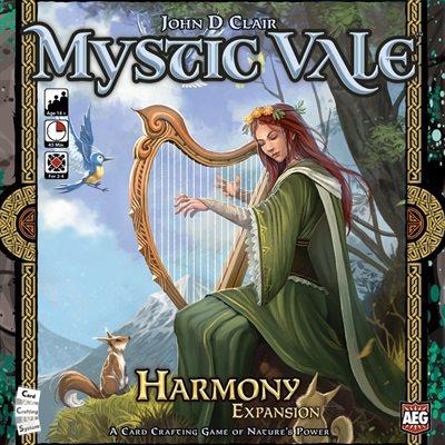 Mystic Vale Expansion Harmony