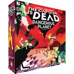Captain is Dead: Expansion Dangerous Planet