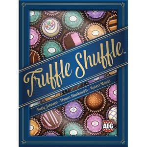Truffle Shuffle ^ JUL 31 2020