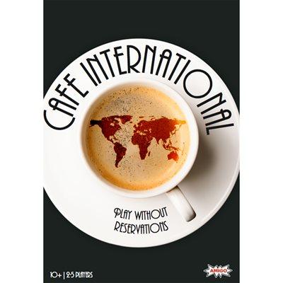 Cafe International (No Amazon Sales)