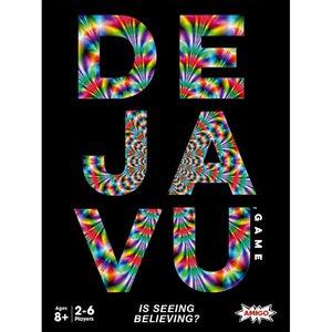 Deja Vu (No Amazon Sales)