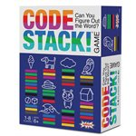 Code Stack (No Amazon Sales)
