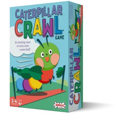 Caterpillar Crawl ^ August 16 2019
