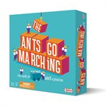 Ants Go Marching ^ September 16 2019