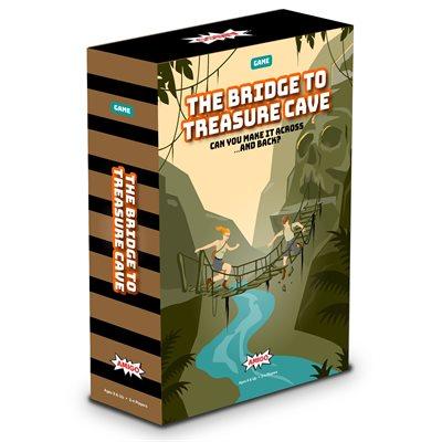 Bridge to Treasure Cave ^ September 30 2019