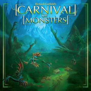 Carnival of Monsters ^ August 16 2019