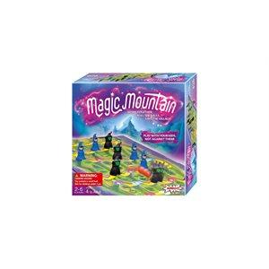 Magic Mountain (No Amazon Sales) ^ SEPT 2021