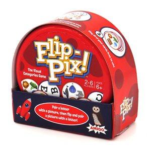 Flip-Pix (No Amazon Sales) ^ SEPT 2021