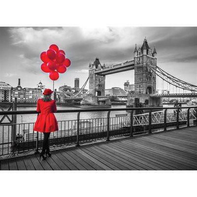 Puzzle: 1000 Tower Bridge